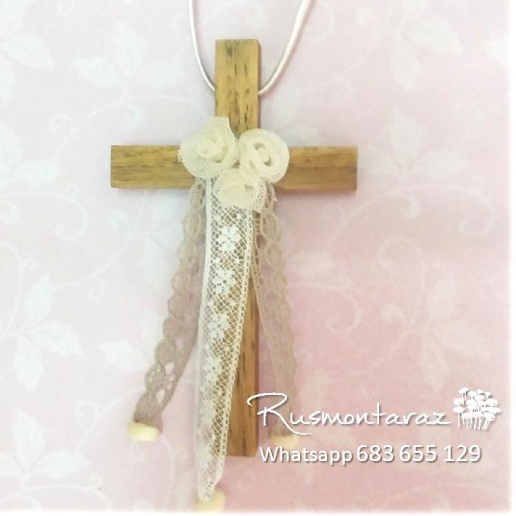 Cruz de comunión, cruces de comunión
